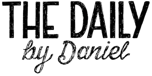 The Daily by Daniel